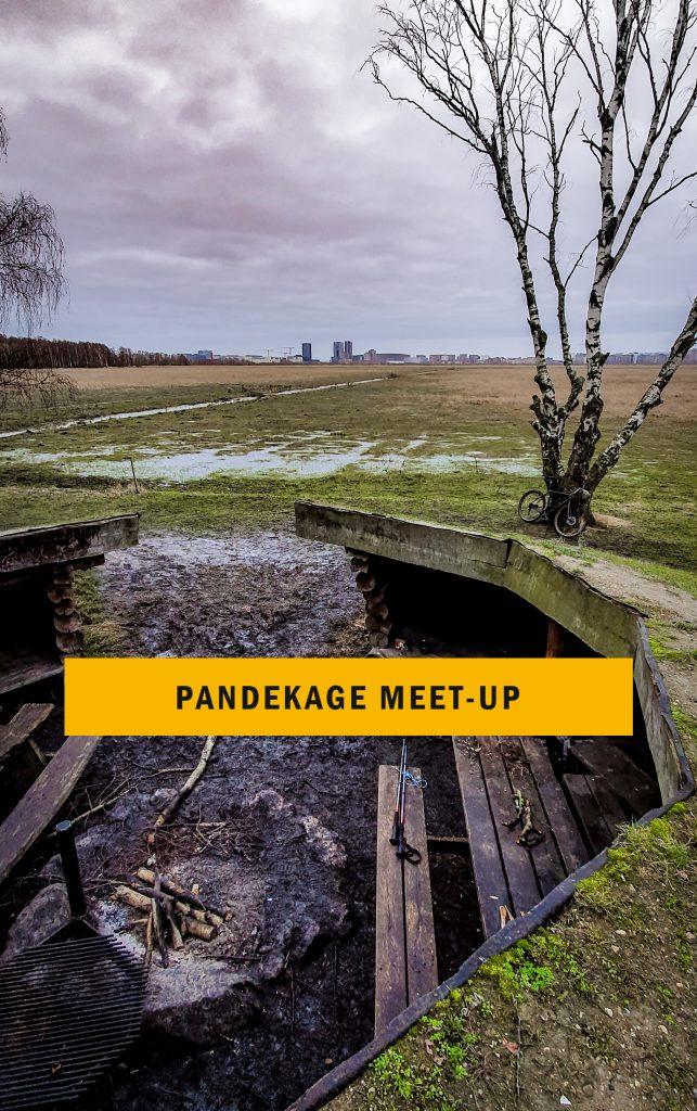 pandekage meet-up